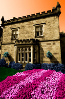 Assignment 1 - Colorization (Breadsall Priory Hotel, Derbyshire, England)