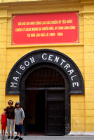 Assignment 2 - Collage - (Hanoi Hilton, Viet Nam)
