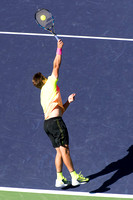 Ryan Harrison - Indian Wells Tennis 2015